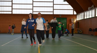 Sport & team building: un connubio vincente